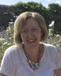 Cheryl Harrison Dip. Couns MBACP