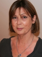 Sarah Tomley – UKCP Accredited Counsellor, IFS Therapist