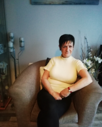 Lorraine Jarman MBACP Dip Therapeutic Counsellor/Coach