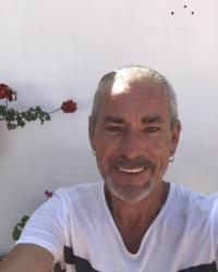 David McGeachan     Prof. Adv Dip P.C     Registered Member MBACP