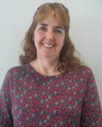 Jacqueline Bird MBACP Accredited Counsellor