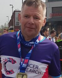 James Downie MBACP/ BA (HONS) /Clinical Supervisor