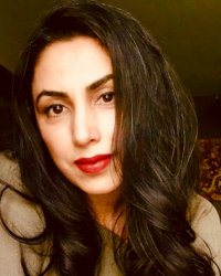 Yasmeen Bibi Psychotherapist Relationship Counsellor Relate -UPCA-UKCP-BSc Hons