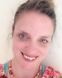 Suzie Pugh - Dip.Couns, MBACP