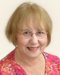 Vivienne Gordon-Graham, MA, UKCP reg, MBACP