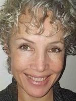 Deborah Aita, Arts Psychotherapist.