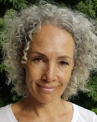 Deborah Aita - Arts Psychotherapist (HCPC registered)