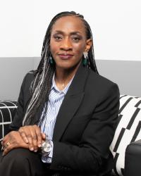 Bola Shonubi MSc (Psych) MBACP Accredited Psychotherapist