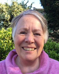 Carol Harrington MNCS Accredited Counsellor and Supervisor