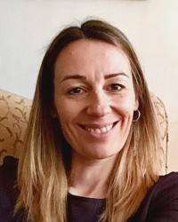 Kate Jones Dip.Couns, Reg.MBACP