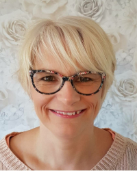 Clare Boulton, MBACP, TCSU-L6 - Counsellor, Psychotherapist and Supervisor.