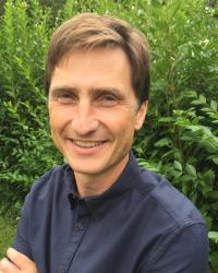 Simon Rowe
