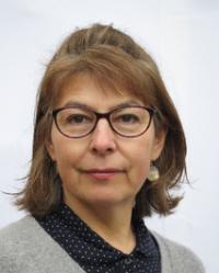 Julia Penrose - Registered MBACP