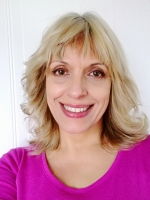 Susan Brill, MBACP (Individuals £20, Couples £30, Home Visits)