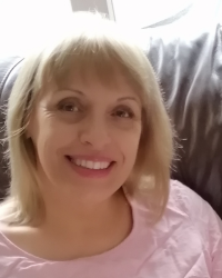 Susan Brill MBACP ~ Individuals - £30 (Couples - £40)
