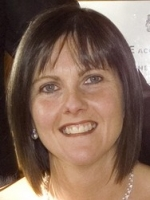 Jacki Henderson BSc (Hons), PGDip Counselling & Psychotherapy, PGDipLA, MBACP