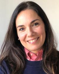 Francesca Ambrosini-Spaul, MBACP, Dip. Integrative Counselling