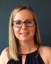 Nicole Gibbs MBACP (Accred)