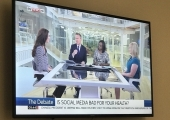 Sky News Debate - Is Social Media Bad For Your Health?