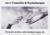 Terapia dla doroslych i mlodziezy