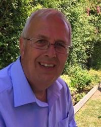 Ian Sturt