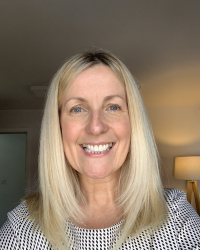 Caroline Chessher Psychotherapist & Life Coach BA (Hons) MBACP (Accred) FCTC