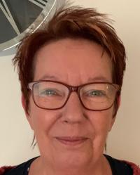 Hazel Murrell Registered Counsellor