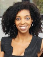 Dr Amani Zarroug