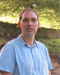 Luke Brownlee-Williams MBACP (Accred) - Integrative Counsellor
