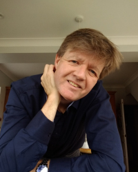 Martin Oakley