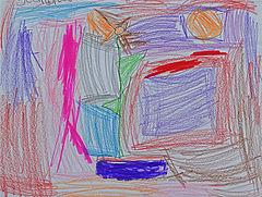 Trauma-informed art therapy for children who have experienced neglect sexual and physical abuse.