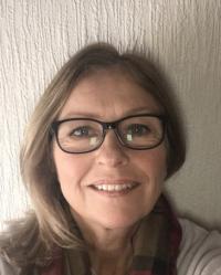 Darlene Hughes, Reg/Accred MBACP 022299