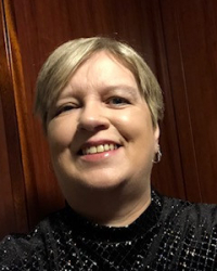 Angela Richardson, Reg. MBACP (Accred) - Counsellor and Supervisor