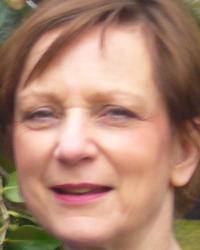 Patty Everitt Neurolinguistic Psychotherapist   Supervisor