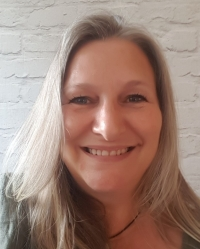 Jo Gibson - Registered MBACP- A Client Centred, Relational Approach