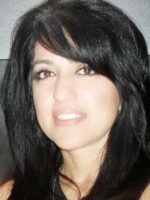 Dr Masoumeh Minou PhD, MSc, BA, MBACP PG Dip Counselling and Psychotherapy