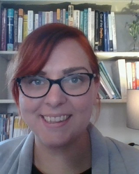 Anna Palin-Swift (MSc BSc PGDip DSA MBACP Relationship Therapist)