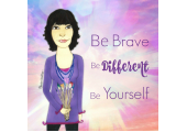 Muse Mantra: be brave, be different, be yourself