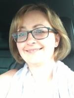 Kym Dalley Registered MBACP, Trauma Specialist