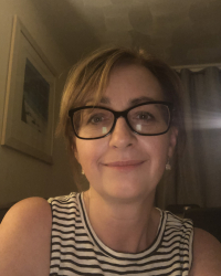 Kym Dalley Registered MBACP, Accredited registered Rewind trauma practitioner