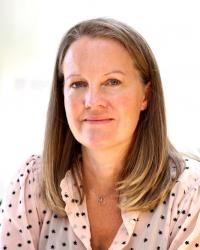 Debbie Hunt - Psychologist