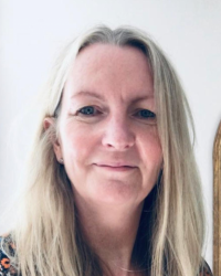 Jan McMillan (MBACP Dip Integrative Therapeutic Counselling)