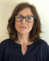 Angie Casali BA (Hons) Dip MBACP