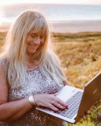 Karen Black - Counsellor & Mental Health Coach