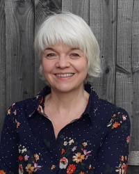 Anne Graham UKCP (Accredited) Counsellor and Supervisor