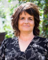 Eva Ashmore BSc (Hons), Adv. Dip Cons, MBACP