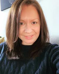 Jennifer Kennedy MBACP Integrative Psychotherapist