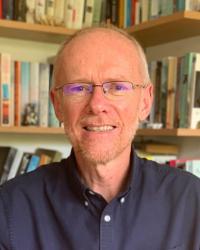 Joe McGrann, Systemic Psychotherapist, Registered UKCP