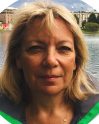 Dr Kate Guest, Chartered Psychologist (HCPC registered) & Integrative Supervisor