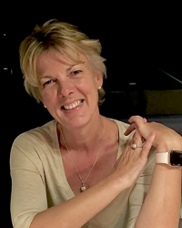 Jane Rose - MBACP Accred - Dip Integrative Counselling & CBT. Online therapist.
